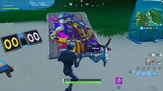 NEW* How to complete Challenge 11 14 Days Summer Fortnite Battle Royale FREE!