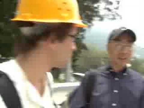 Danwei TV Hard Hat Show: A Hong Kong Story with Roland Soong