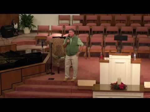 DFS FBC   11-26-17   Comparative Religion    Study 4 - Mormonism
