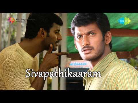 Sivappathigaram | Kolaivalinai Edada song
