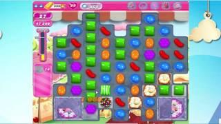 Candy Crush Saga level 864