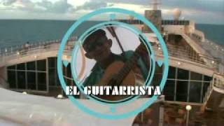 Love Boat ( el crucero del amor ) MSC Sinfonia 2008