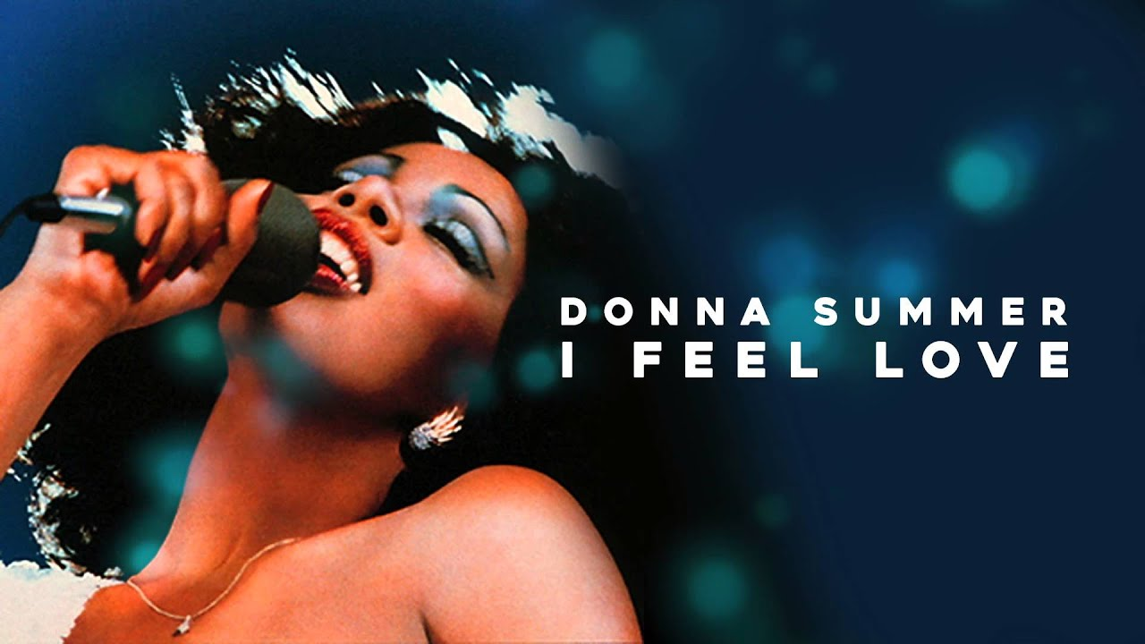 donna summer i feel love youtube. Black Bedroom Furniture Sets. Home Design Ideas