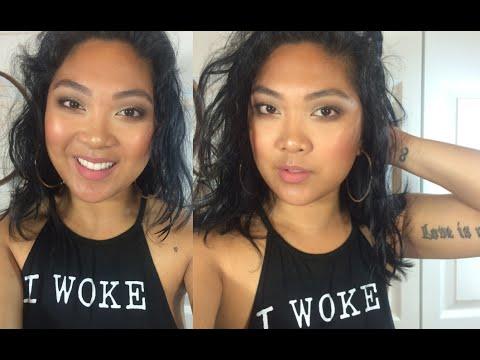My Current Everyday Makeup Routine (Talk Thru) | MakeupInSFC