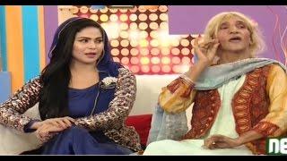 Sawa Teen - Veena Malik & Asad Bashir Special [Full Show]
