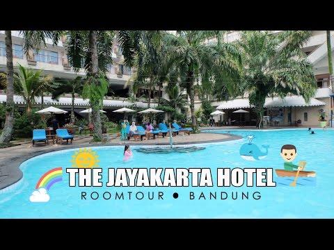 hotel-room-tour-#3---the-jayakarta-hotel-bandung-|-irna-dewi