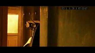 Denzel Washington + Sanaa Lathan scene (2)