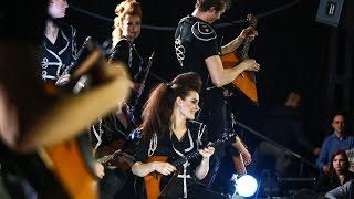 #FolkTheRock. Vol. 2. Фильм о концерте / Live in Concert Film