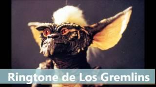 Ringtone de Los Gremlins