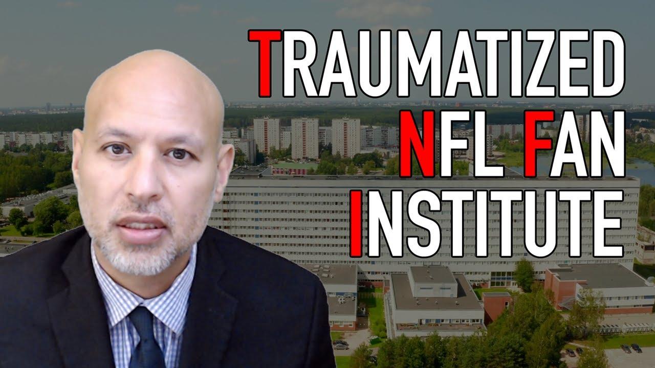 The TNFI: Helping NFL Fans Heal