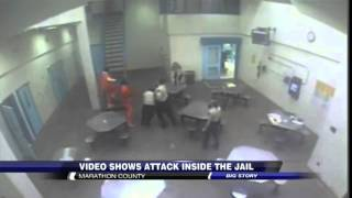 Baixar Inmate In Wisconsin Jail Knocks Out Guard With 1 Punch