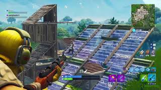Using aimbot on a little kid FUNNY Troll!!!