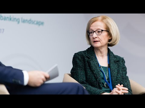 Second Forum Banking Supervision: Conversation with Danièle Nouy