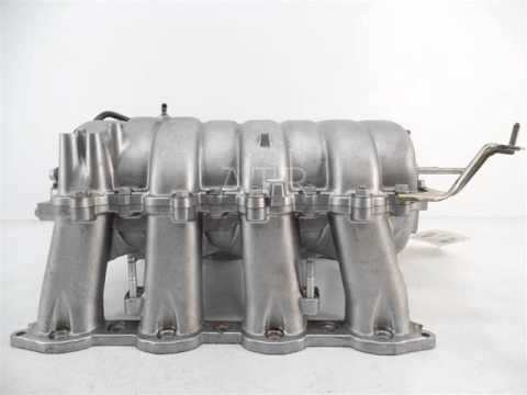 2003 Toyota Tundra 4 7l Intake Manifold Suvtruckparts Com Used Truck Suv Parts Dismantle Oem Youtube