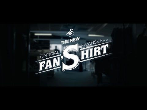 Swans TV - Swansea City AFC Official Kit Launch Video 2016/17 #WePlayOurWay
