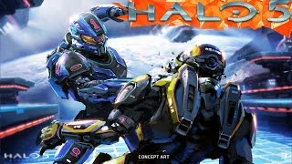 Halo 5: Guardians - II Anibal II :: Breakout on Altitude ::
