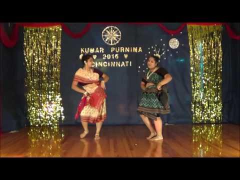 Cincinnati KP 2016 - Dalkhai re by Isha and Lisa