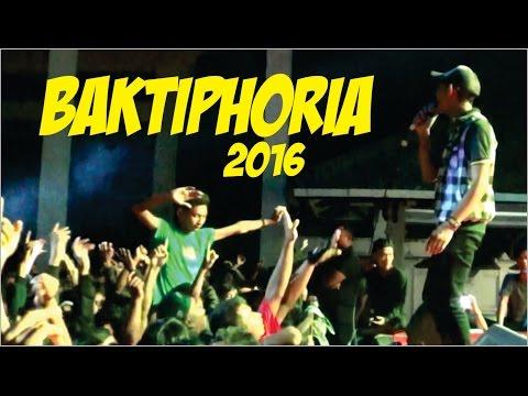 BAKTIPHORIA 2016 feat NDX AKA & JG REGGAE