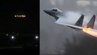 What Happened Over Southern CA Has People Spooked! 2018