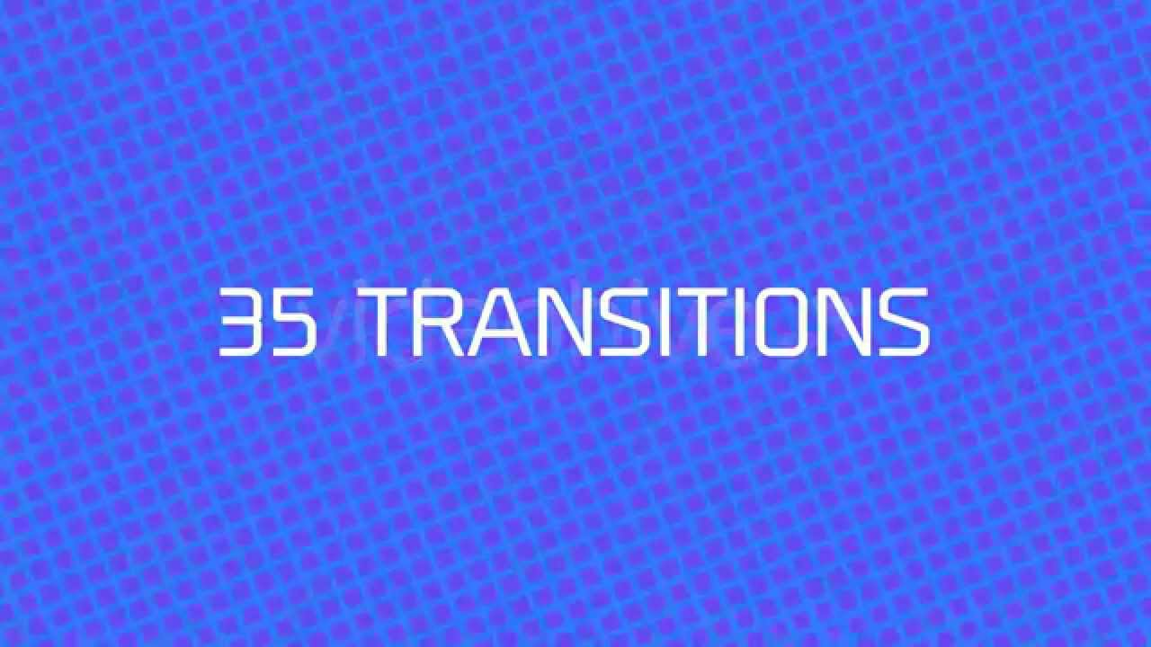 After effects template 35 cool motion graphics for Motion graphics transitions