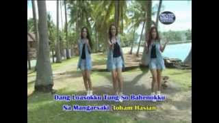 Gambar cover Trinita S.R.O. Voice - Ho Do Rokkap Hu