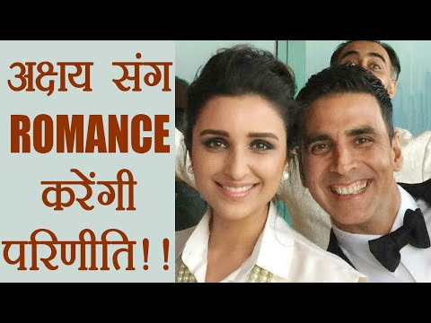 Akshay Kumar and Parineeti Chopra come together in Salman Khan Saragarhi | FilmiBeat