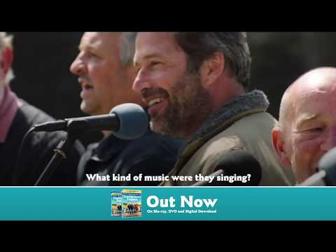 Fisherman's Friends I Out Now on Blu-Ray, DVD and Digital Download