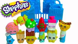 Shopkins I Don't Know My Shopkins 12 Pack ToyGenie