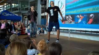 Leipe Mocro Flavour - Ali B, Brace feat. Mohamed Boutaka Panna koning