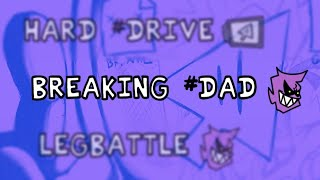 Breaking Dad | FNF + Breaking Bad Remix | Friday Night Funkin'