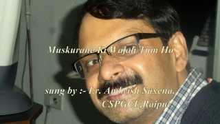 Gambar cover Muskurane ki Wajah Tum Ho From Citylights