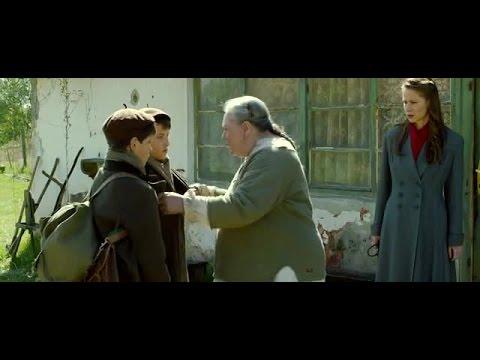 Trailer do filme O Diário da Esperança