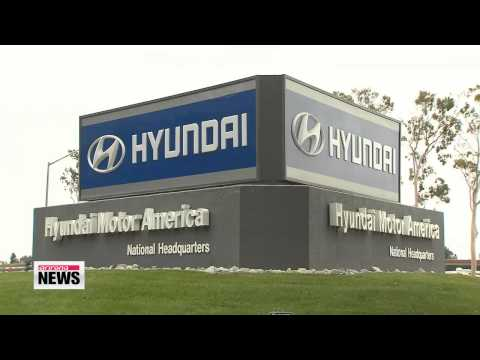 Tough Year Ahead for Korean Automakers