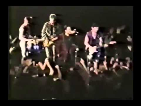 U2 live in Lakeland, FL (February 29, 1992) FULL VIDEO