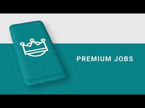 Jobs Platforms Features | Website Features