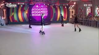 Soy Luna 2 sezon 60 bölüm yarışma