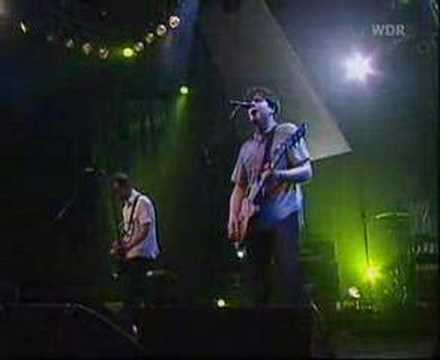 12 - Jimmy Eat World - Goodbye Sky Harbor Live