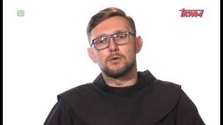 Wierzę w Boga: o. Łukasz Buksa cz.II