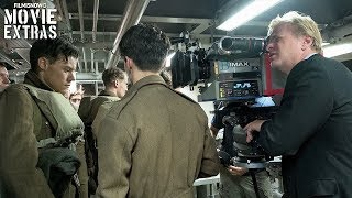 Dunkirk 'Behind the Frame' IMAX Featurette (2017)