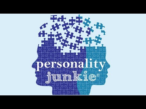 Ep. 1: Intro to the Functions: Keys to Unlocking Your Personality Type (Podcast)