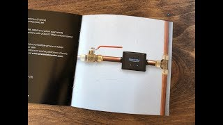 Unboxing and Review - DIY Streamlabs Smarthome Water Monitor