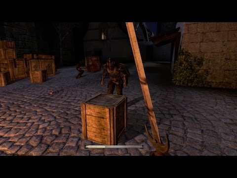 I LOVE THIS GAME (Dark Messiah Of Might And Magic)