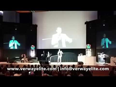 Verway Grand Opening in Duisburg 04.11.17 [TEIL 1]