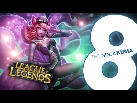 League of Legends | Let's Play [Ep 8] | Most Hilarious Ahri vs Ahri EVER (Very FUNNY)
