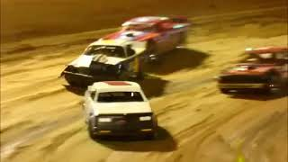 6 30 18 Pure Stocks & Latemodels @ Placervile Speedway