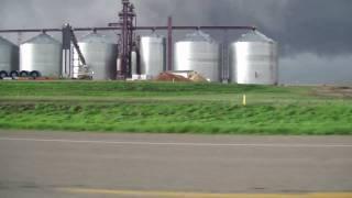 tornado bowdle south dakota 5 22 2010