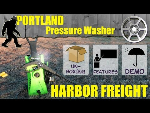 Cheap Pressure Washer