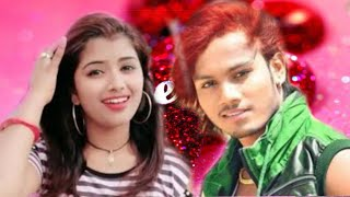 Dhananjay Dhadkan aur priyanka bharti viral video on vigo 2019 best bhojpuri song dance video Thumb