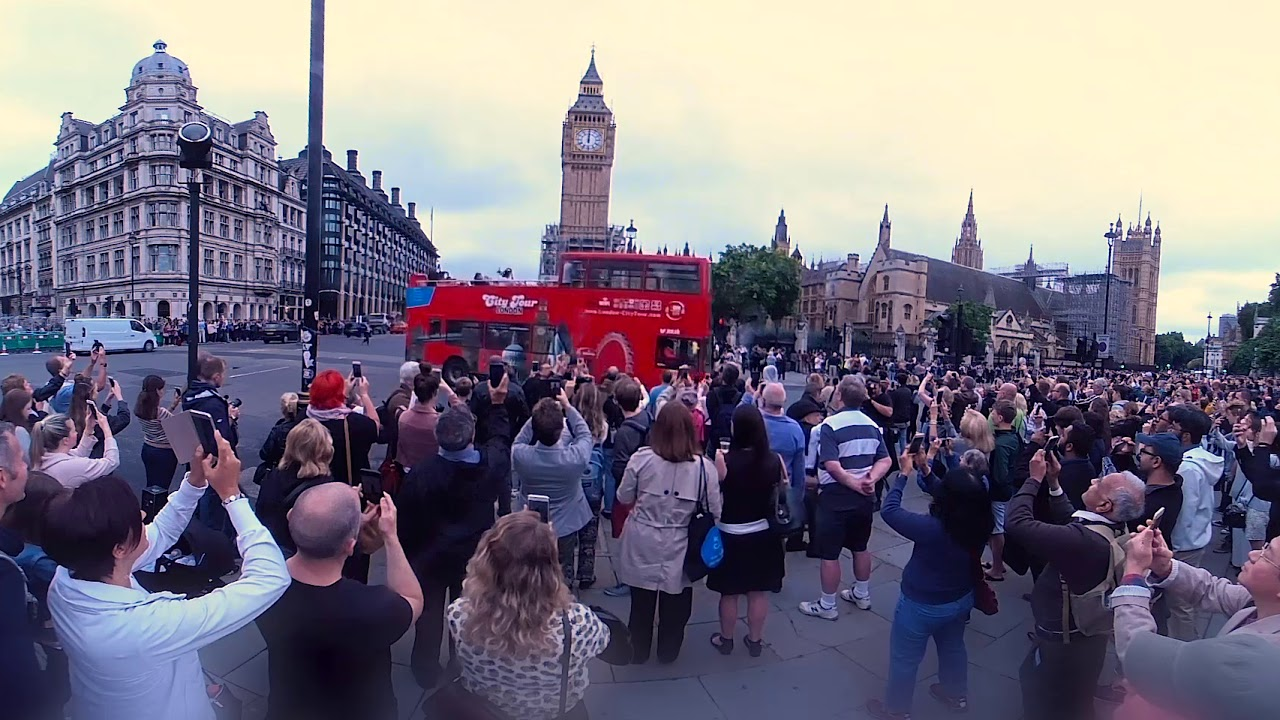 2878a2b49 Big Ben: Why has Westminster's Great Bell been silenced - and for how long?