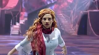 Шоу CRYSTAL от Cirque du Soleil: c 22 ноября'19 в России!